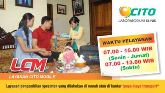LCM FOR WEB