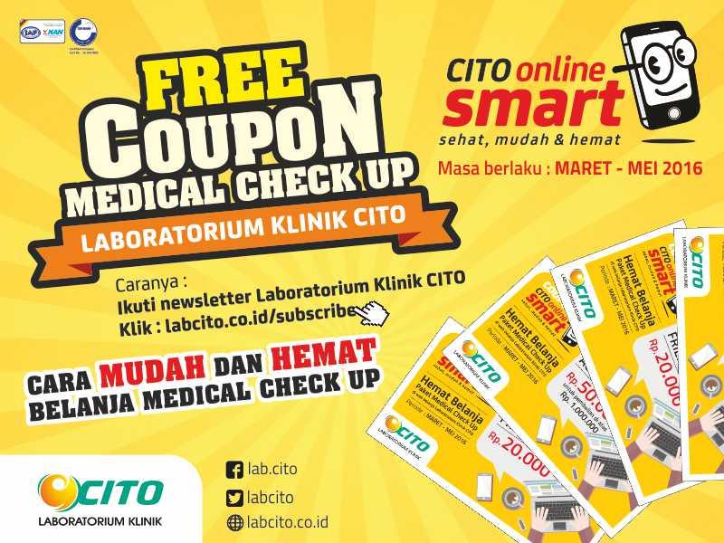 Cito Smart Online