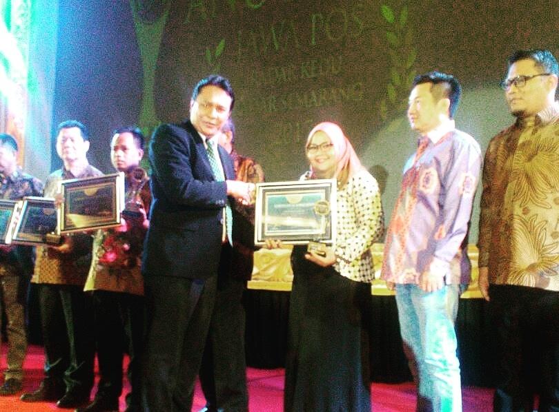 CITO raih penghargaan Service Excellence dari Jawa Pos