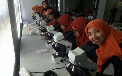 Workshop Hematologi dan Uji Kompetensi ATLM