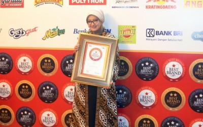 CITO Raih Indonesian Best Brand Award 2017