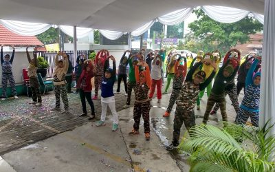Laboratorium Klinik CITO Bogor jadi Cabang Unit Persadia ke 37
