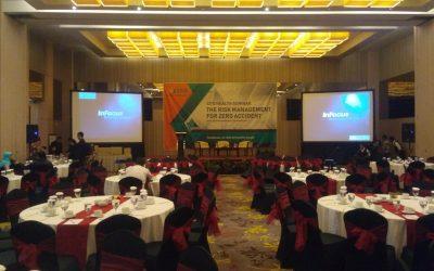 CITO Gelar Health Seminar untuk para HSE dan HR se Jateng – DIY
