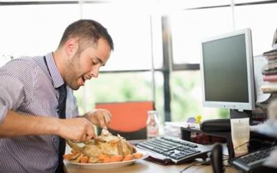 Gaya Hidup Sedentary Riskan Memunculkan Penyakit Kronik