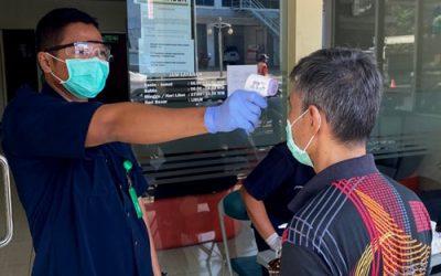 Laboratorium Klinik CITO Tetap Buka Untuk Melayani Pemeriksaan Kesehatan Masyarakat