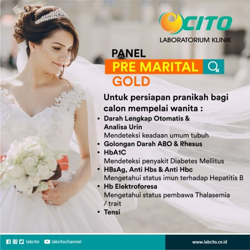 pre marital female